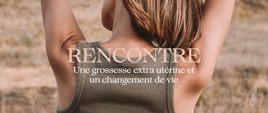 Grossesse extra uterine-sterilet